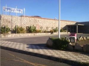 Centro-Canarias